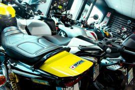 interior bikeone malaga