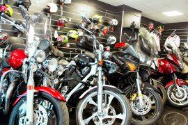 motos 2 bikeone malaga