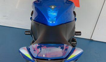 SUZUKI GSX S1000 lleno