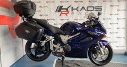 HONDA VFR 800 V4 VTEC
